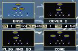 Sports Illustrated for Kids: Football Game Boy Advance Choose a defensive play