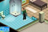The Sims 2: Pets Game Boy Advance Your apartment is furnished