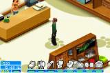 The Sims 2: Pets Game Boy Advance In a Pet Shop