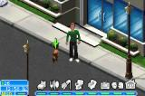 The Sims 2: Pets Game Boy Advance Your new pet