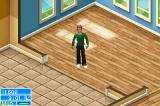 The Sims 2: Pets Game Boy Advance Your apartment is empty