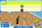The Sims 2: Pets Game Boy Advance Having a conversation