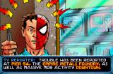 Spider-Man: Mysterio's Menace Game Boy Advance Your Spidey senses are warning you