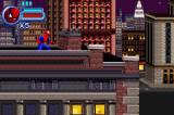 Spider-Man: Mysterio's Menace Game Boy Advance Lets save the city