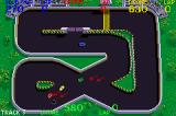 Spy Hunter / Super Sprint Game Boy Advance Super Sprint: Next track
