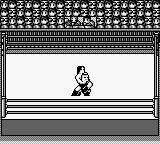 HAL Wrestling Game Boy Choke opponent