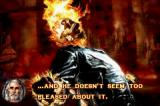 Ghost Rider Game Boy Advance Intro