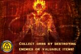 Ghost Rider Game Boy Advance In between level segments, the game shows you hints