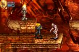 Ghost Rider Game Boy Advance Enemies with different color scehemes are stronger