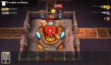 Dungeon Keeper Android The dungeon's heart (Dutch version).