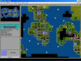 Sid Meier's CivNet Windows 3.x Going to war