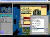 Sid Meier's CivNet Windows 3.x The City of Sparta