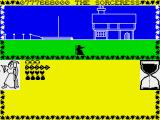 Talisman ZX Spectrum House and boat