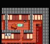 Musashi no Bōken NES In an inn