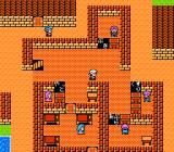 Niji no Silkroad NES Another town...