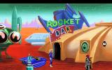 Space Quest I: Roger Wilco in the Sarien Encounter DOS Welcome to Ulence Flats, the one civilized outpost on Kerona!