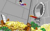 Disney's Duck Tales: The Quest for Gold DOS Take a dive into your money pit