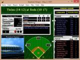 Baseball Mogul Windows Watching a match play-by-play