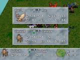 Brigandine: The Legend of Forsena PlayStation Unit's stats