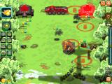Battalion Commander 2 Browser Enemy airstrike