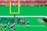 NFL Blitz 20-02 Game Boy Advance Touchdown