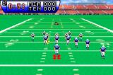NFL Blitz 20-02 Game Boy Advance Huh Huh
