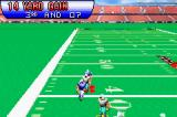 NFL Blitz 20-02 Game Boy Advance Tackled