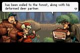 Open Season Game Boy Advance It's hunting season