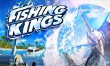 Fishing Kings Android Title screen