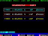 Classic Trainer ZX Spectrum The next meeting