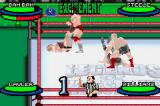 Legends of Wrestling II Game Boy Advance Got you in a hold.