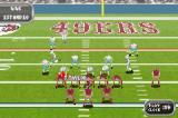 Madden NFL 06 Game Boy Advance Huh huh