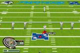 Madden NFL 2005 Game Boy Advance Kick-off