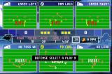 Madden NFL 2005 Game Boy Advance Play options