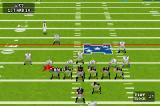 Madden NFL 2005 Game Boy Advance Huh Huh