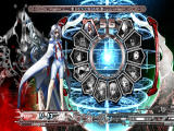 BlazBlue: Calamity Trigger Windows Character selection screen