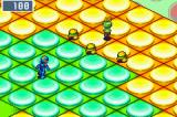 Mega Man Battle Network 4: Blue Moon Game Boy Advance Found the bugs.