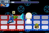 Mega Man Battle Network 5: Team Colonel Game Boy Advance Blast the viruses