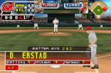 MLB SlugFest 20-04 Game Boy Advance Here comes the next batter