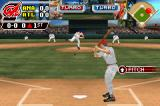 MLB SlugFest 20-04 Game Boy Advance Here comes the pitch