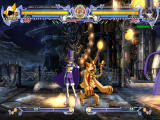 BlazBlue: Calamity Trigger Windows Carl vs Taokaka