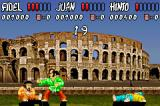 International Karate Advanced Game Boy Advance Colosseum. Now that is legal. Well, at least it was... ages ago.
