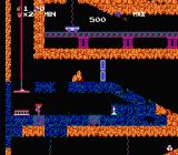 Spelunker NES Watery area