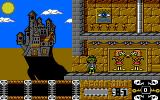 Count Duckula in No Sax Please - We're Egyptian Amiga Level 1 - the beginning