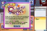 QWERTY Browser Title screen.