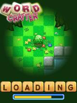 WordCrafter J2ME Loading