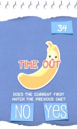Dizzy Fruit Android Out of time