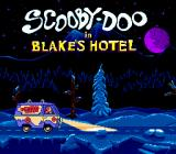 Scooby-Doo Mystery Genesis The first mystery is at the hotel