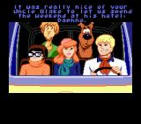 Scooby-Doo Mystery Genesis The gang on there way to the hotel