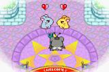 Hamtaro: Ham-Ham Heartbreak Game Boy Advance Breaking up happy couples